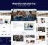 Website Sekolah V2 Siap Pakai Support PHP 7+
